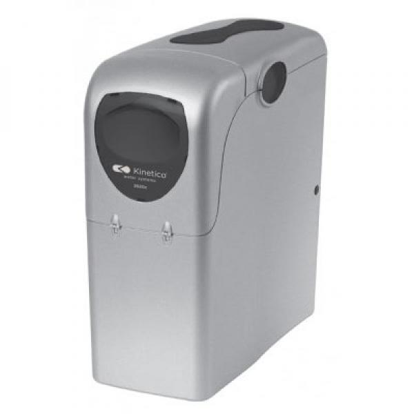 Kinetico 2020c He And Kinetico 2020c Hf Water Softener