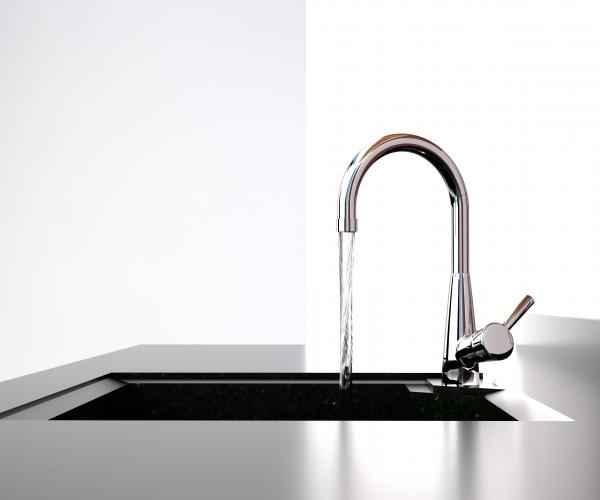 Clean and safe drinking  water in Europe. Tap water in Europe will now be safe to drink.