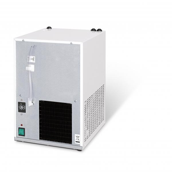 H2OMY Water Chiller and Carbonator