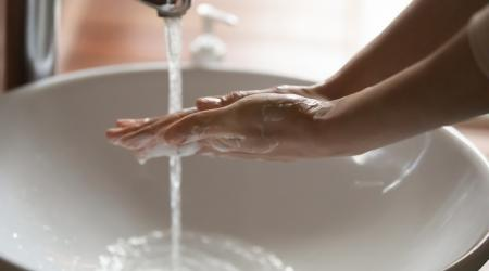 Hard Water to Soft Water