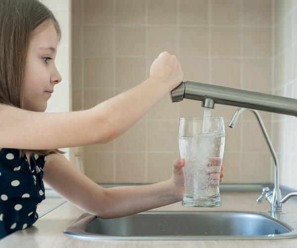 RO home drinking water filter